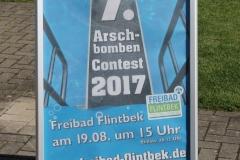 Arschbombencontest2017 - 1